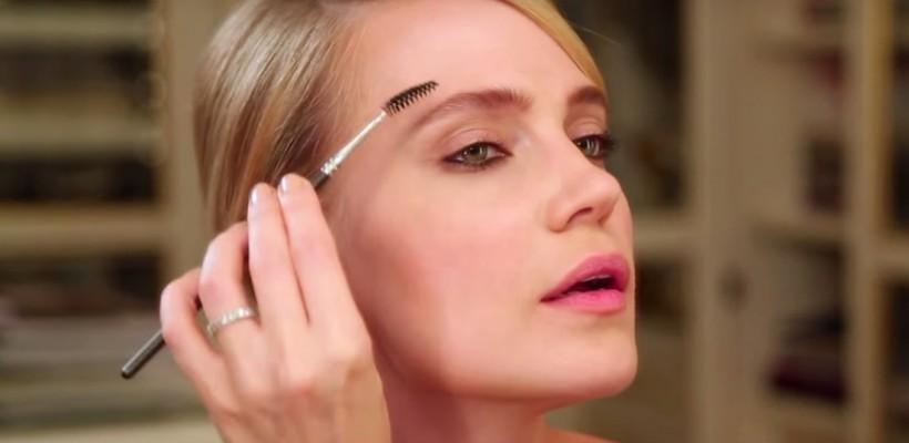 """Natalia Yonova, alias Gluk'oZa: """"Produsele cosmetice nu trebuie să fie neapărat scumpe"""""""
