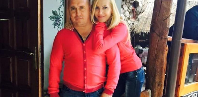 Irina Bivol a asistat la nașterea nepoțelului Dominik