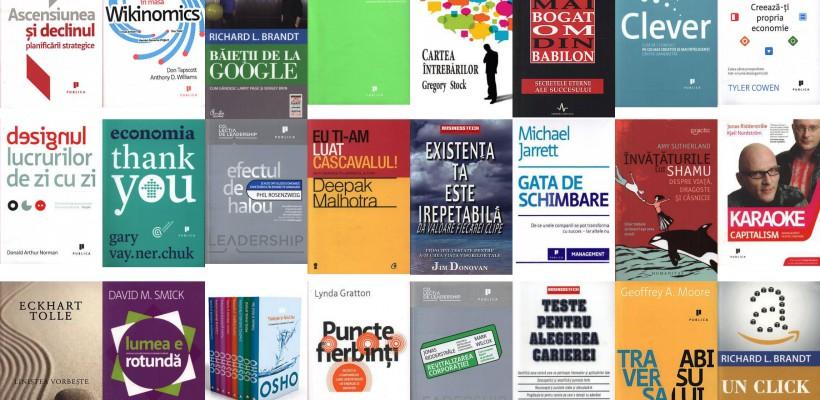 Citim! 41 de cărți de dezvoltare personală, accesibile gratuit online
