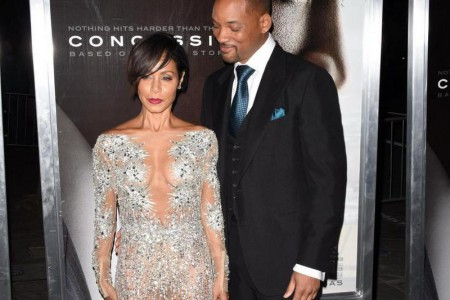Special Screening of CONCUSSION