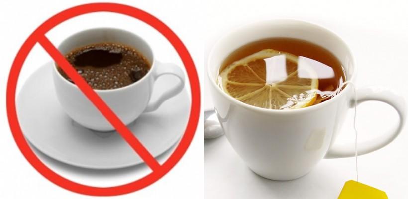Alternative pentru cafea, care energizează la fel de mult