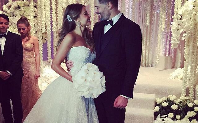 Această nuntă a devenit virală pe Instagram! Imagini fabuloase cu mirele și mireasa (Foto)