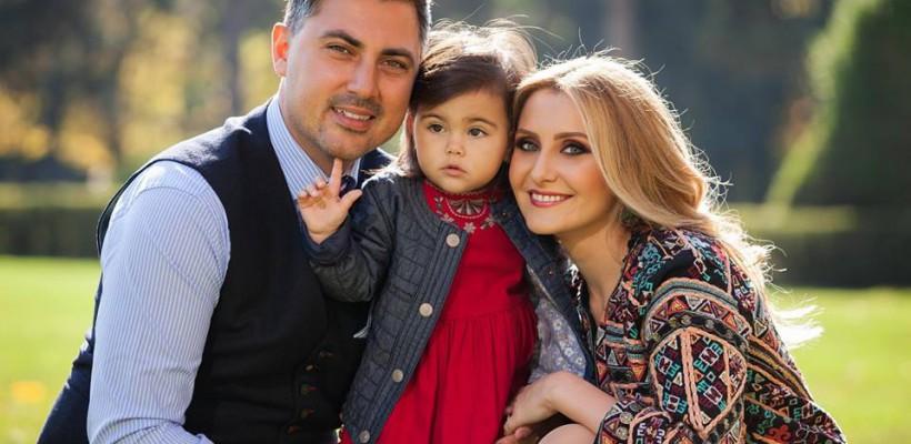 A făcut anunțul de Crăciun! Alina Sorescu a anunțat sexul celui de-al doilea copil