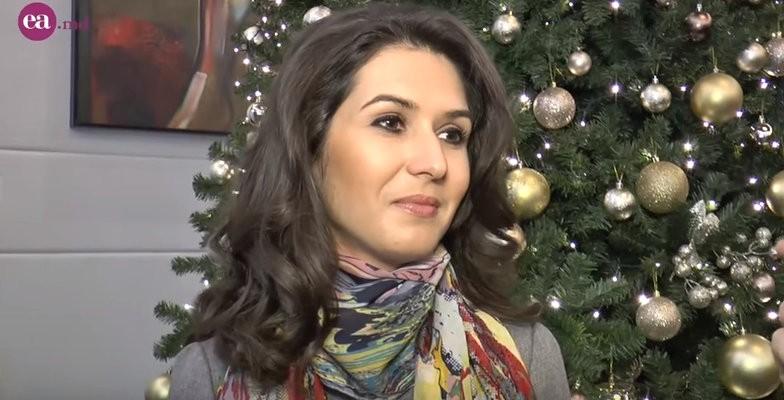 """Dorina Arsene numește regulile unei femei de succes: """"La 30 de ani mă simt o femeie, cu adevărat, împlinită"""" (Video)"""