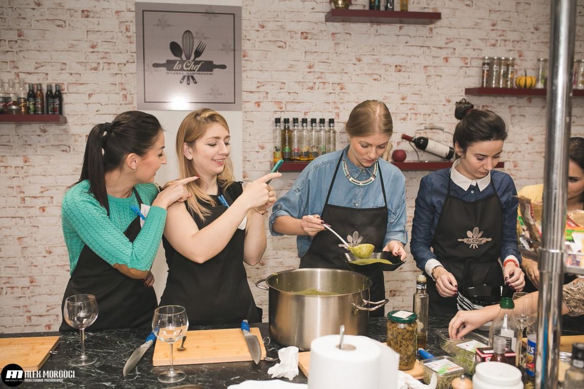 Meatless Friday by Ladylike – o campanie ce ia amploare și inspiră să-ți reinventezi obiceiurile alimentare