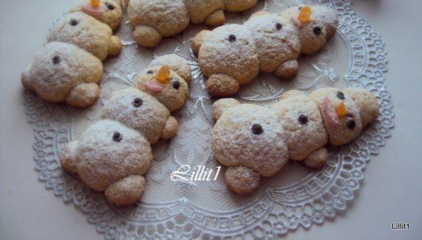 """Deliciu de Crăciun! Prepară biscuiți """"Omuleț de zăpadă"""""""