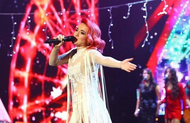 Anastasia Ursu a primit cel mai emoționant mesaj înainte de evoluția din semifinala X Factor (Video)