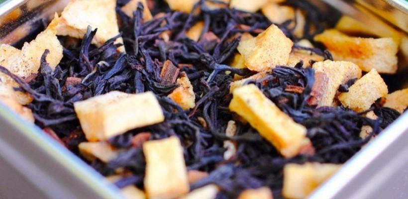 Prepară acasă un ceai din mere uscate și scorțișoară. Rețeta (Foto)