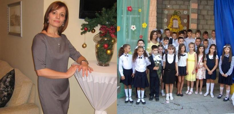 """Angela Cazac: """"A fost un an cam pestriț pentru Moldova, dar mai ales – pentru noi, dascălii"""""""