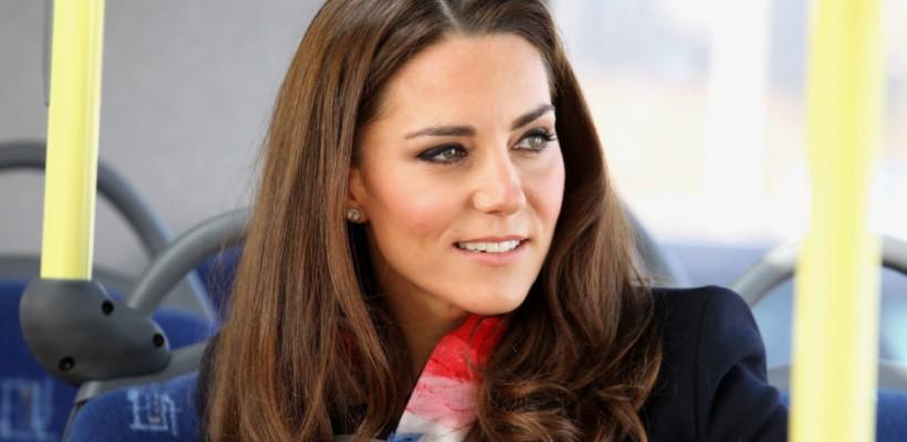 Kate Middleton va deveni redactor pentru o revistă celebră din Marea Britanie