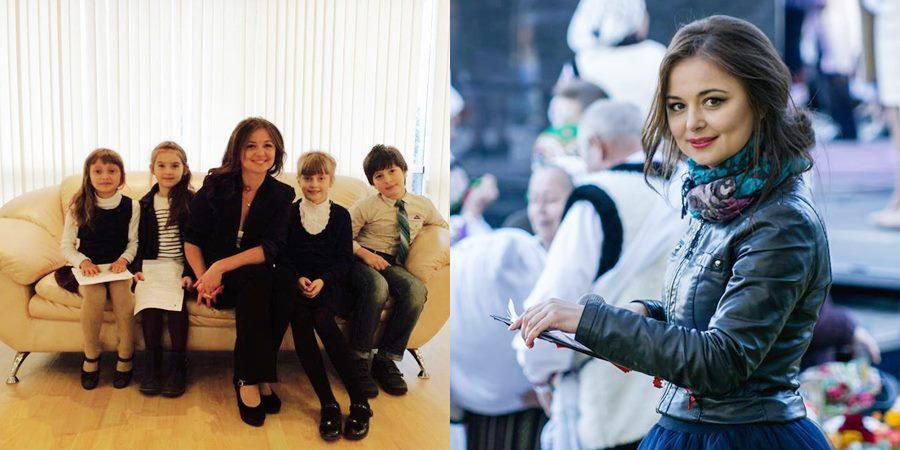 După 9 ani de experiență la TV, Dorina Cojocaru lansează o proprie școală de televiziune