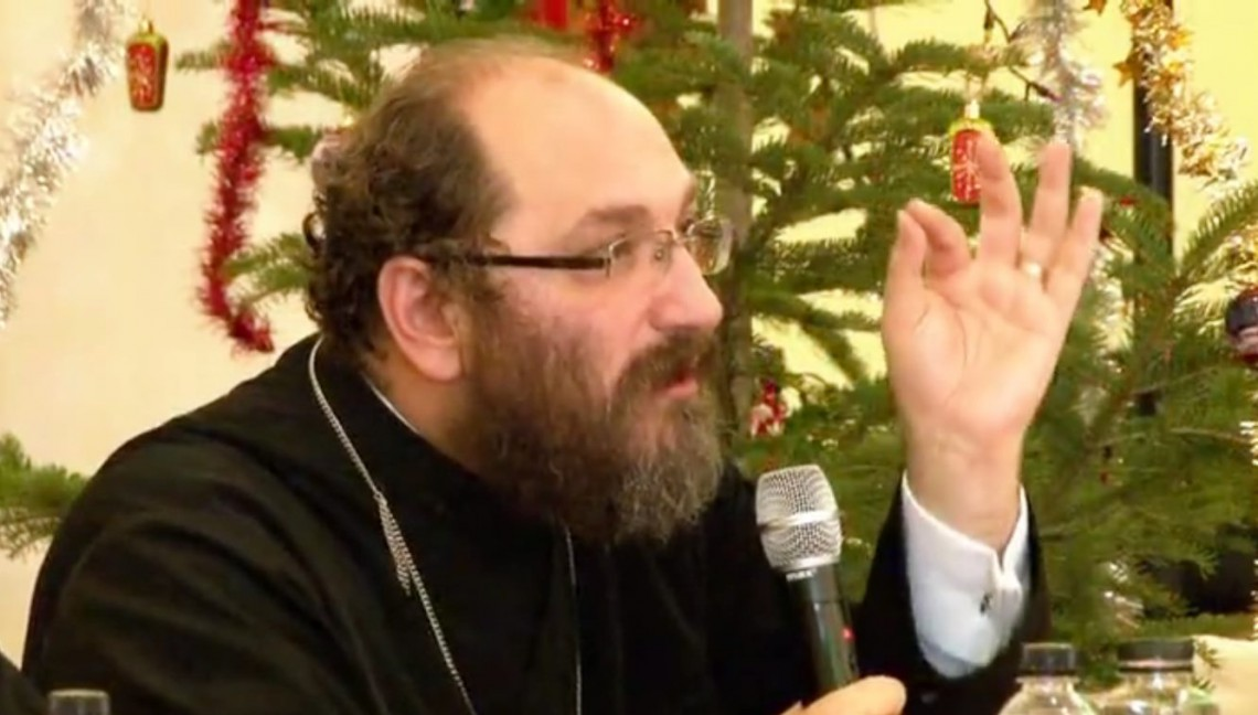 """Preotul Constantin Necula, către părinți și profesori: """"Nicio notă nu reprezintă cu adevărat ce știe un copil"""""""