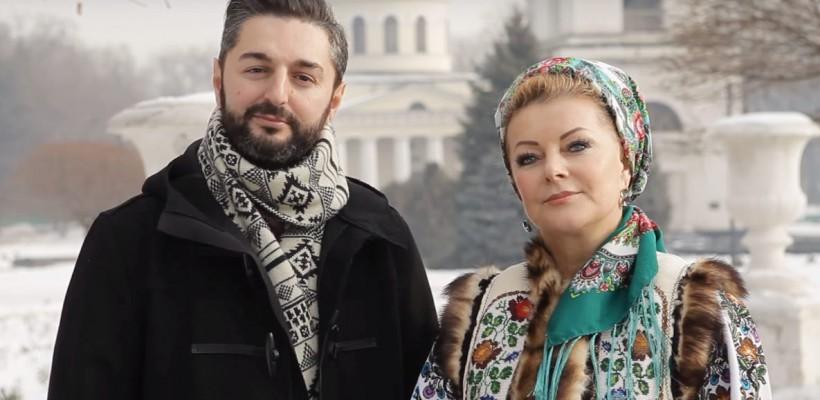 Adrian Ursu și Maria Iliuț vor cânta pentru moldovenii din Canada