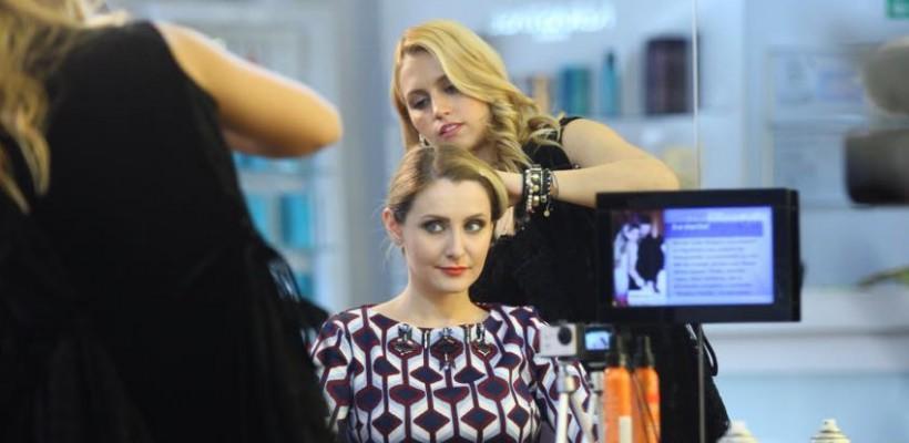 """Alina Sorescu își vopsește părul în timpul sarcinii: """"Interdicția e un mit"""""""