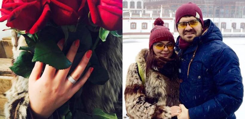 """Dorina Cojocaru, cerută de mireasă în vacanță: """"Nicăieri în lume DA-ul meu nu putea fi mai clar"""""""