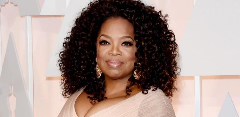 """Jurnalista Oprah Winfrey se gândește la președinția SUA: """"Oh, oh!"""""""