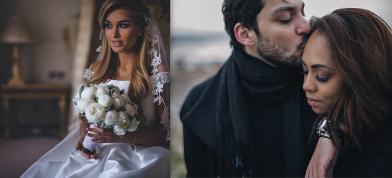 Aceste fotografii te inspiră să iubești! Un bărbat din Rusia realizează niște imagini de excepție (Foto)