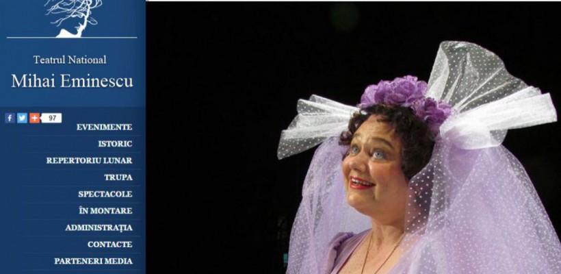 """O săptămână plină de aventuri la Teatrul Național """"Mihai Eminescu"""". Luna februarie începe în forță"""