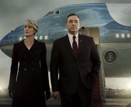 """Serialul americano-canadian """"House of Cards"""" revine cu al patrulea sezon! Vezi trailerul"""