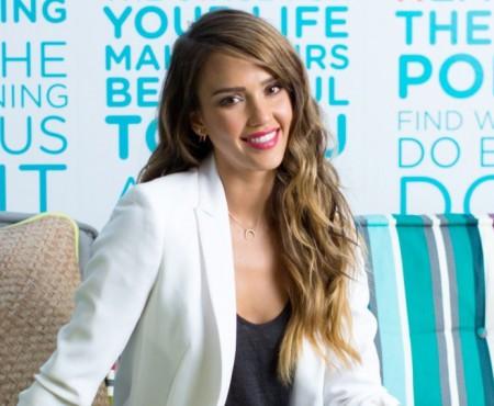 7 reguli de business de la milionara Jessica Alba