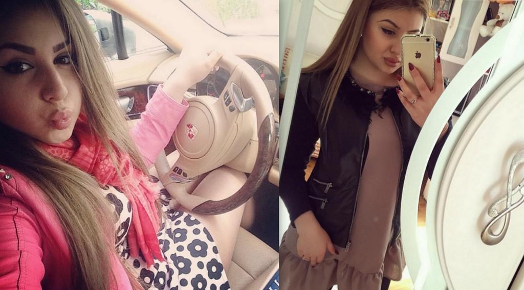 Așa se trăiește în Moldova! Fiica deputatei Ivanov își arată mașinile de lux și gențile de firmă pe Instagram! (Foto)