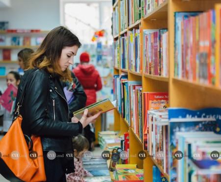 Aproape 60% din moldoveni nu au citit o carte în ultimele 3 luni