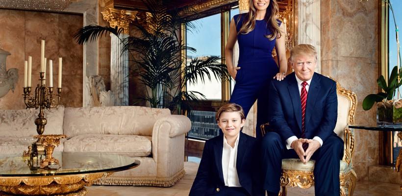 Ce nu știai despre Melania Trump – potențiala Primă Doamnă a SUA