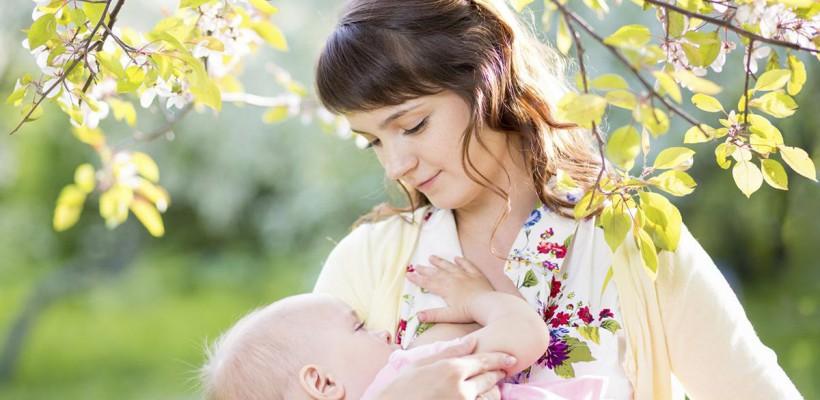 E permis postul în perioada lactației? Răspunsul Oxanei Lacoia – consultantă în alăptare
