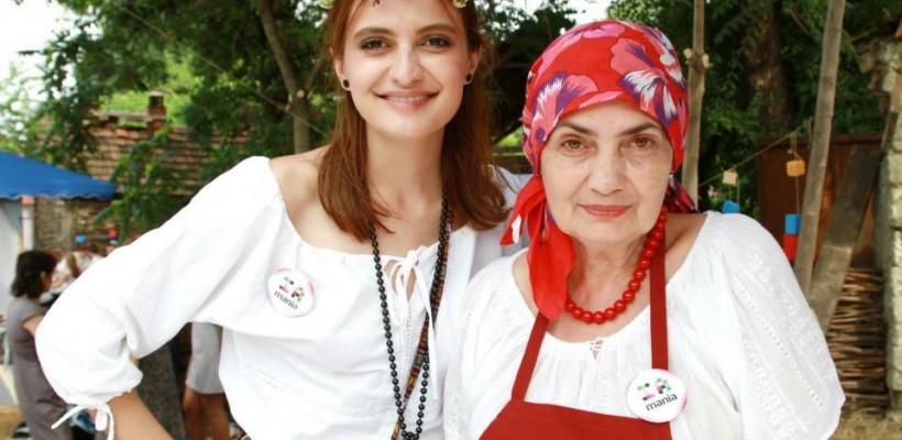 """Ana Mardare despre mama ei, Raisa Mardare: """"E perfectă cu toate imperfecţiunile ei"""""""