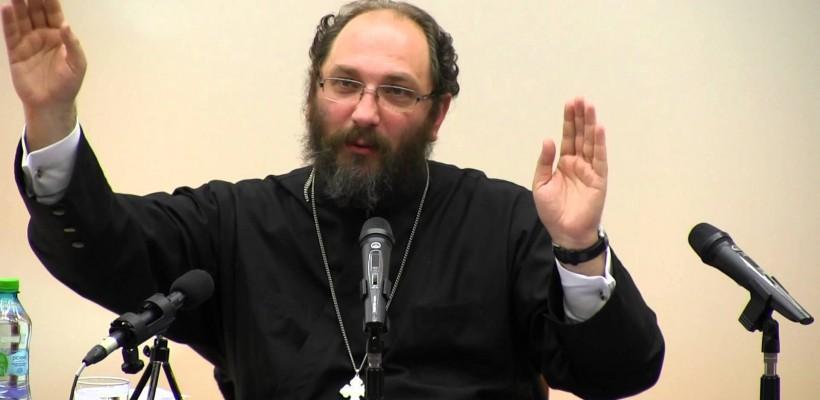 """Părintele Constantin Necula, despre Postul Paştelui: """"A posti înseamnă a refuza să te prostești"""""""