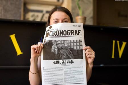 CRONOGRAF femme