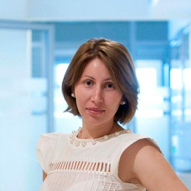 Carolina chirilescu