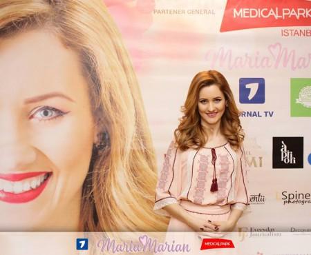 """Maria Marian despre noul ei site de sănătate: """"Lucrurile frumoase se împărtășesc cu cei dragi"""""""