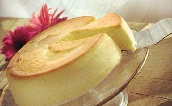 Prepară acasă un cheesecake delicios din banane!