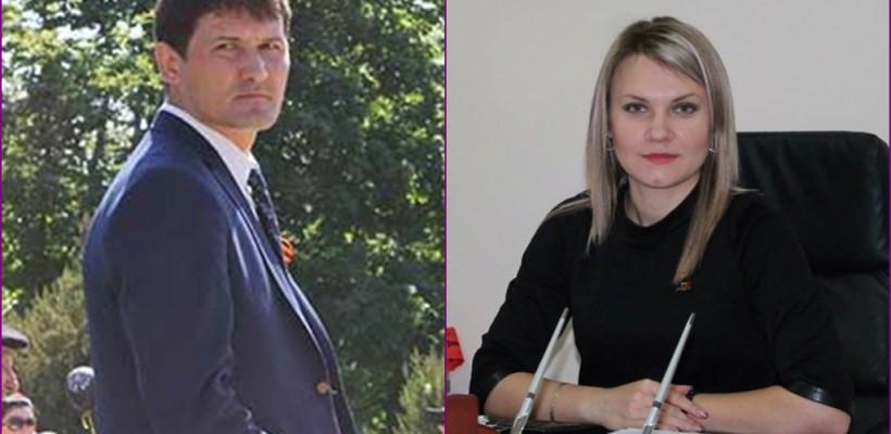 Nuntă mare în nordul Moldovei: primarul de Râșcani se însoară cu primărița de Drochia