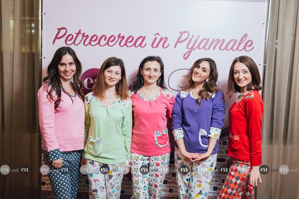 coperta pijama