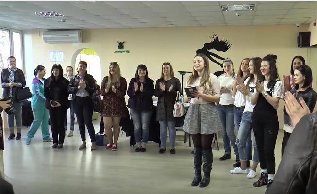 """""""Power of Jumping"""" și-a ales participantele din peste 100 de femei care au aplicat! Aflați cum va fi proiectul (Video)"""