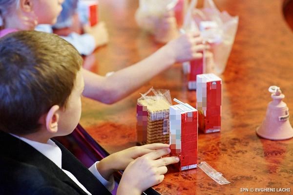 Solicitările părinților, legate de alimentația copiilor în școli și grădinițe, adresate Direcției Generale Educație