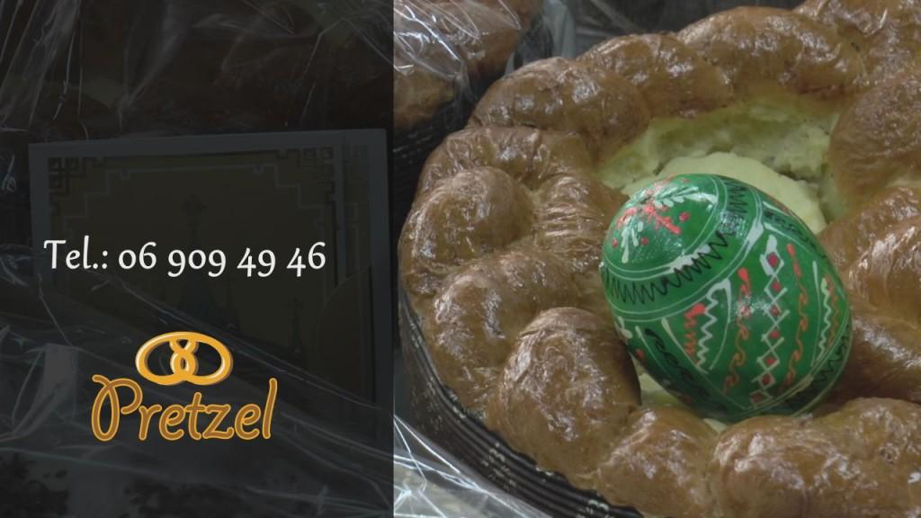 pretzel 2