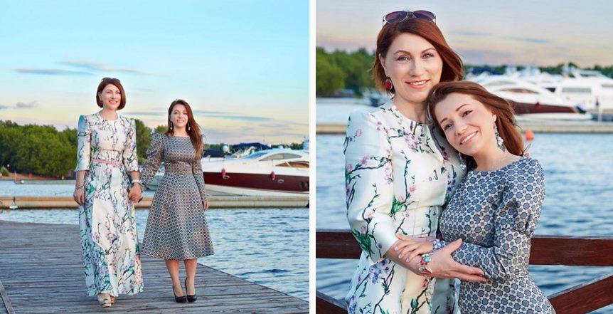 Roza Syabitova și-a arătat fiica! Tânăra a împlinit de 23 de ani