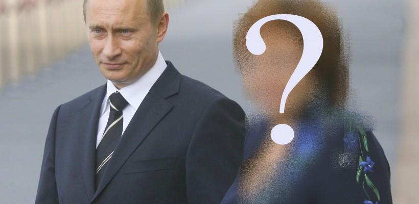 Ce a răspuns Putin atunci când a fost întrebat despre noua Primă Doamnă a Rusiei (Video)