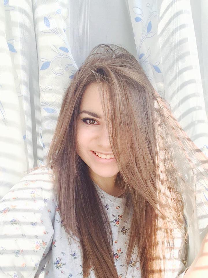 Laura Rusu
