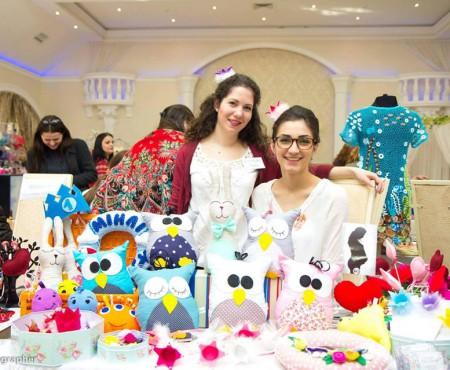 Brandul Lola's Craft creează cele mai autentice și eco daruri pentru copii (Foto)