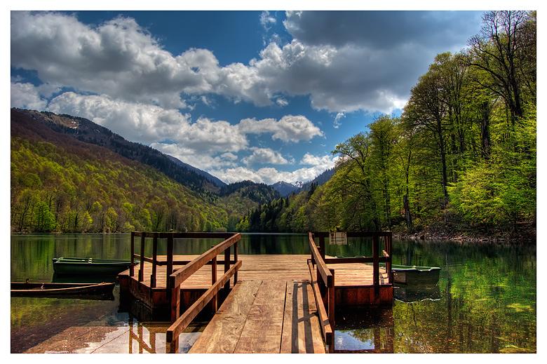 Biogradsko_jezero_montenegro