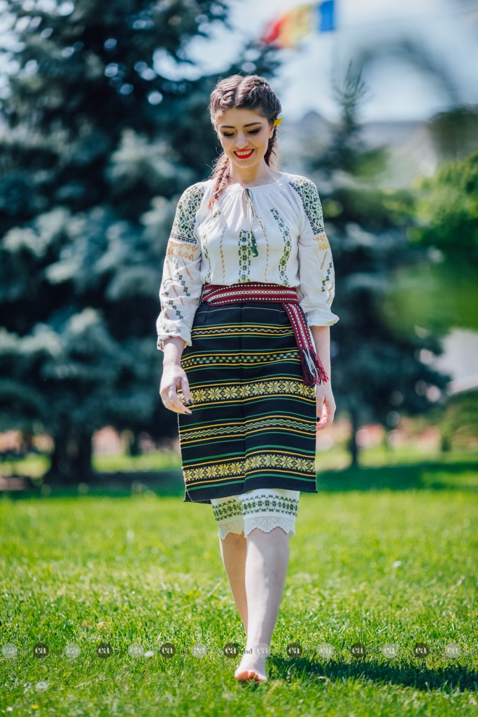Sorina Știrbu