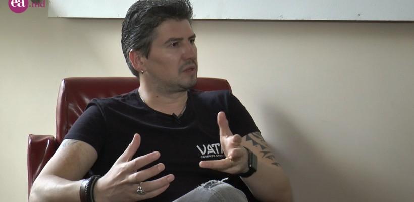 """""""Ce vor femeile?"""" cu Nicu Țărnă! """"Mie chiar puțin mi-e rușine pentru o parte din bărbații din RM"""" (Video)"""