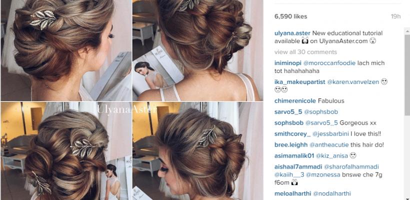 Nu credeai că poți obține un asemenea efect! 4 modele de coafură ideală pentru părul lung (Video)
