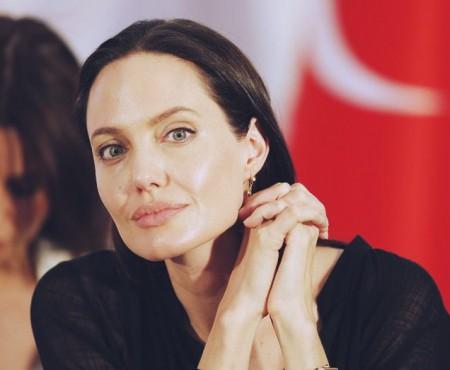 Angelina Jolie – prima în topul celor mai admirate femei ale lumii. Cine o urmează