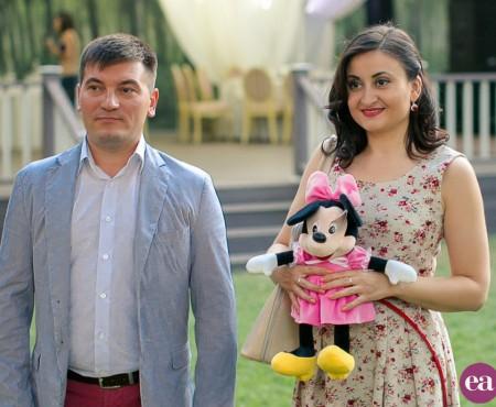 """Corina Țepeș și-a arătat mezina la a 34-a aniversare: """"E o stare de împlinire a sufletului!"""""""