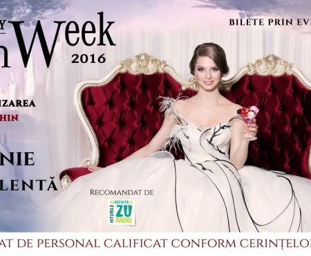 Kasta Morrely Fashion Week 2016 pregătește o ediție aniversară! Evenimentul de fashion va dura 3 zile